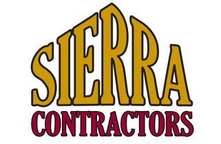 Sierra contractors logo
