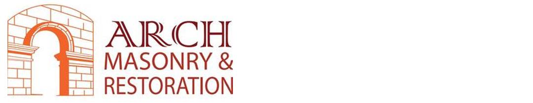 arch masonry logo
