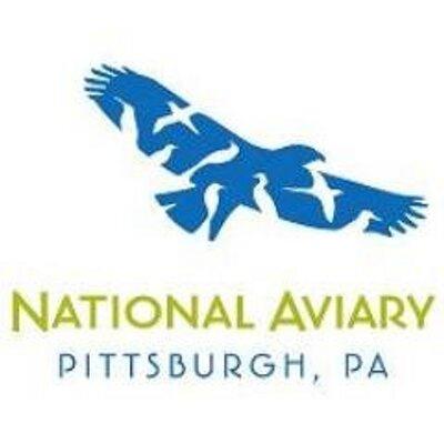 National Aviary Logo
